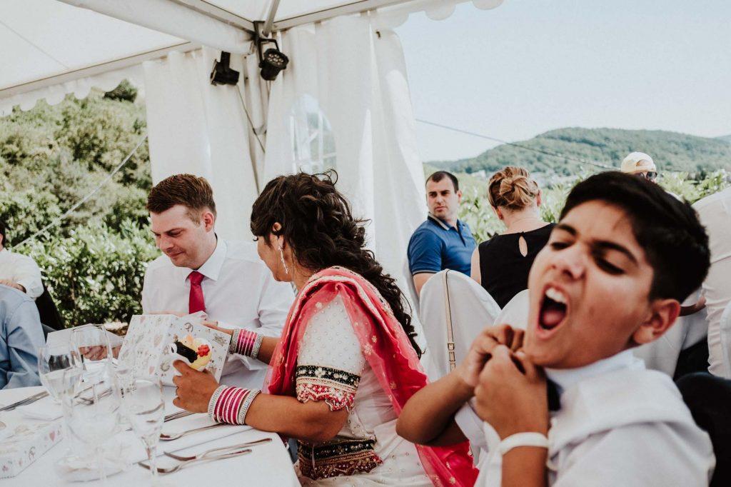 Hochzeitsplanung nervt! Wie Ihr trotz Candy Bar und Co. cool bleibt.