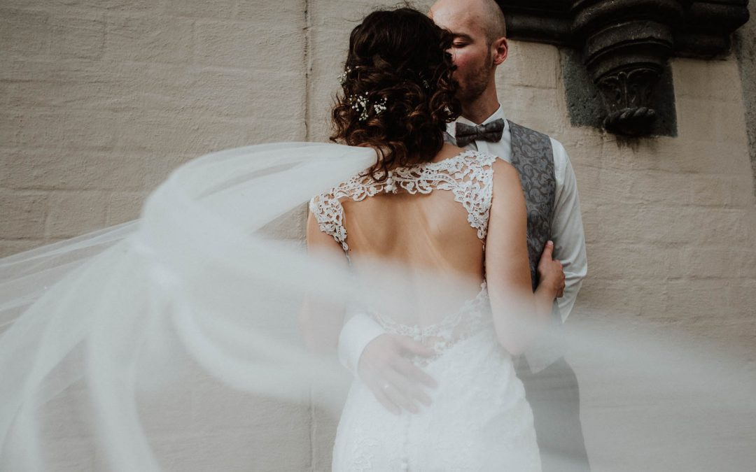 Magdalena & Jann – Eine Hochzeitsreportage voller Momente statt Posen