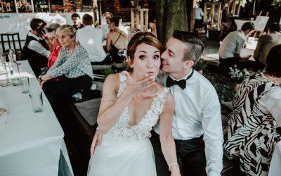Yvonne & Jörg – Eine natürliche Hochzeitsreportage ganz ohne Gruppenfotos…fast.