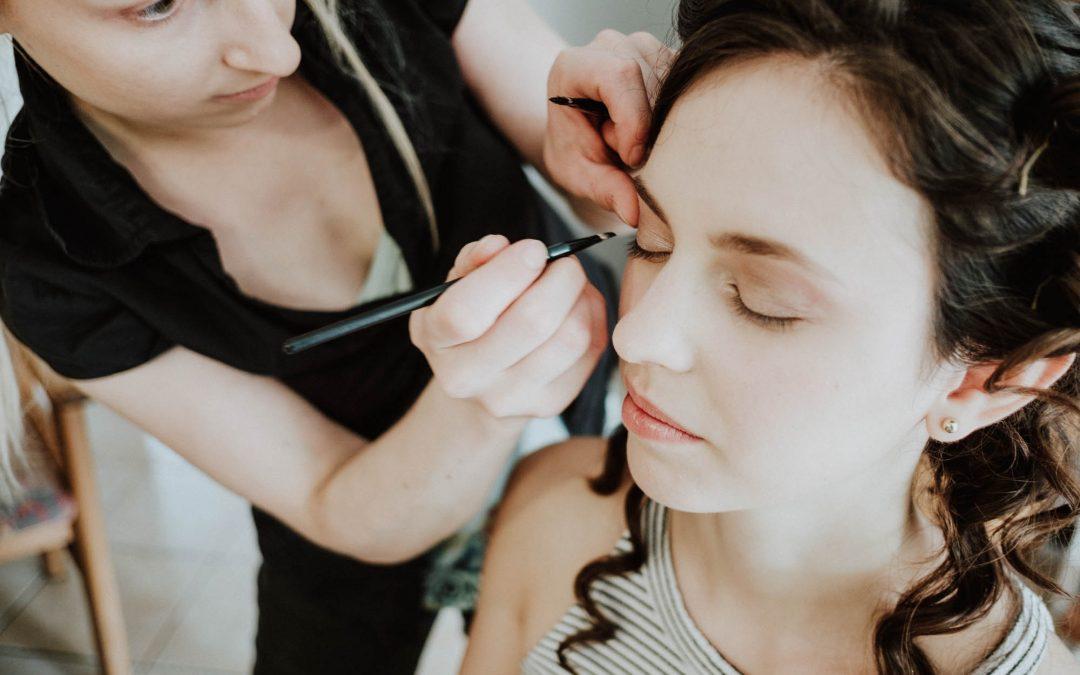 Das perfekte Braut Make up-Tipps von Hochzeitsfotograf Köln