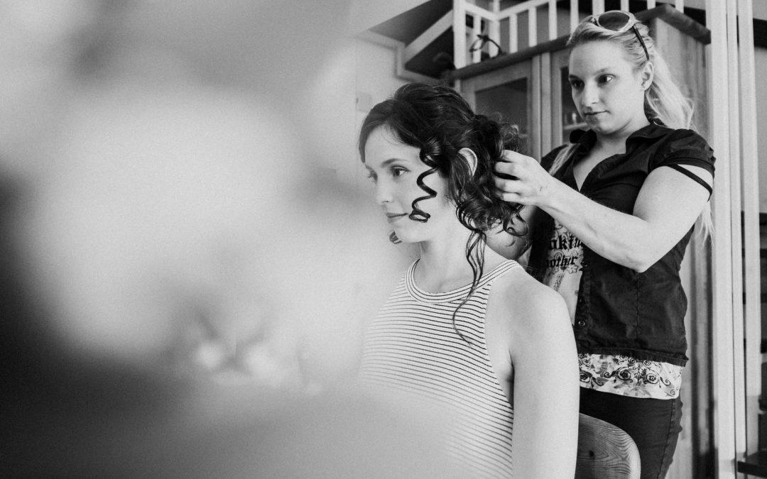 Hochzeitsplanung: Getting Ready Tipps