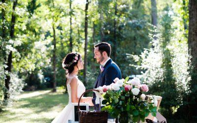 Wie holt Ihr das Meiste aus Eurem Hochzeitsbudget?