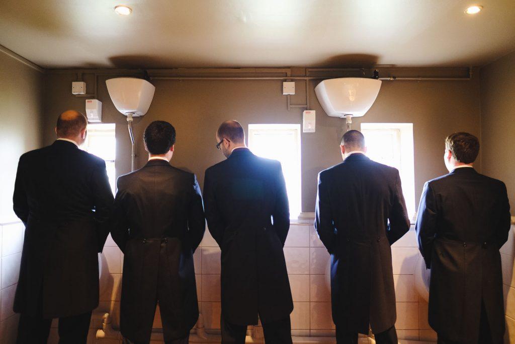 Die Wahrheit über Hochzeitsfotografen …und Hochzeiten.