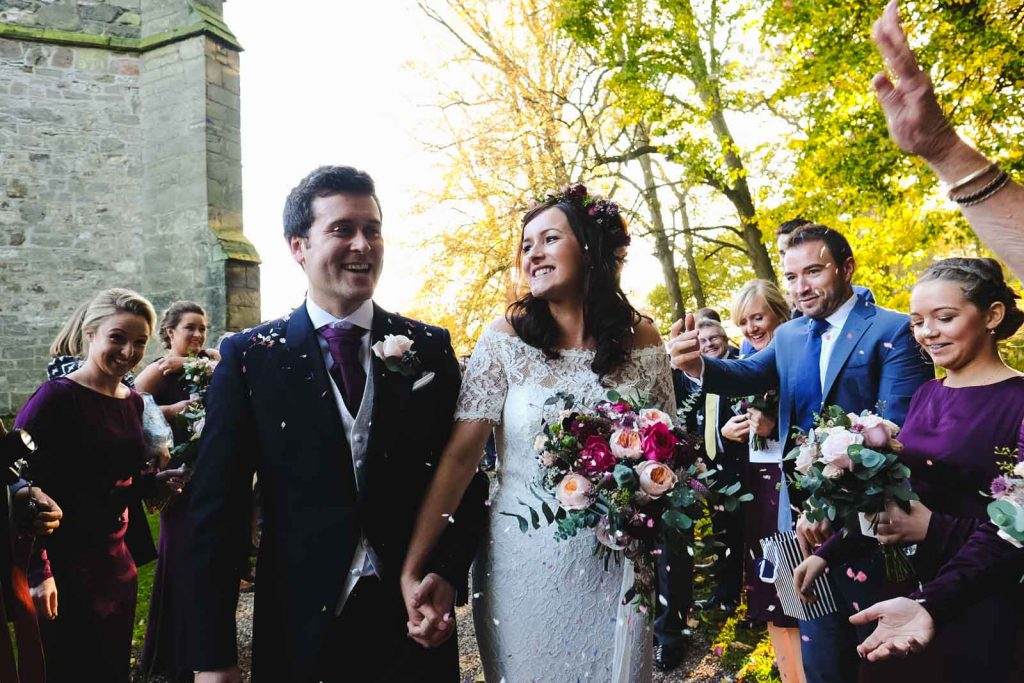 Martha & Wayne Destination Wedding England