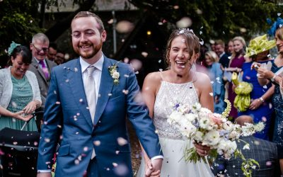 Frech, Frisch, Mutig – Als Hochzeitsfotograf Köln auf Bill Hill, England