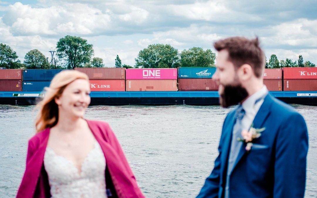Eine Hochzeit mit Festivalfeeling-Hochzeitsfotografie Köln